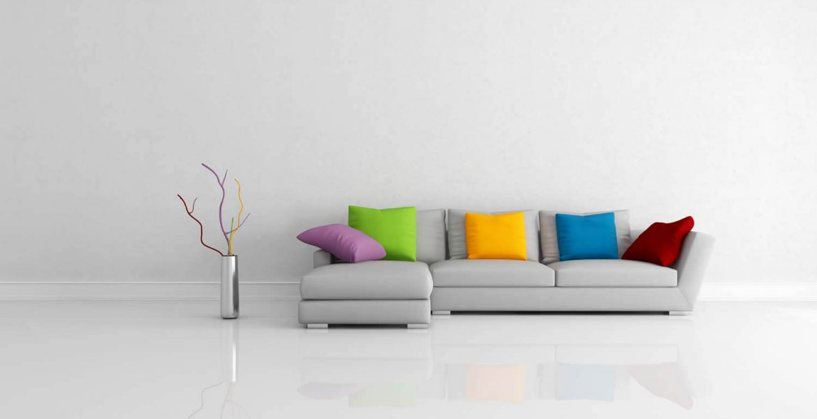 Arranging the Furniture at Your Home